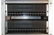 Peu d'entretien requis - système de nettoyage automatique du filtre