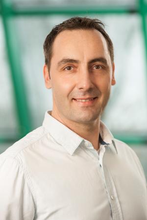 Maik Hildebrandt, KMA Umwelttechnik, Service
