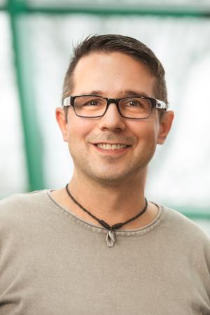 Steffen Matysiak, Service, KMA Umwelttechnik
