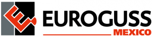 Logo de Euroguss en 2020 à Méxique
