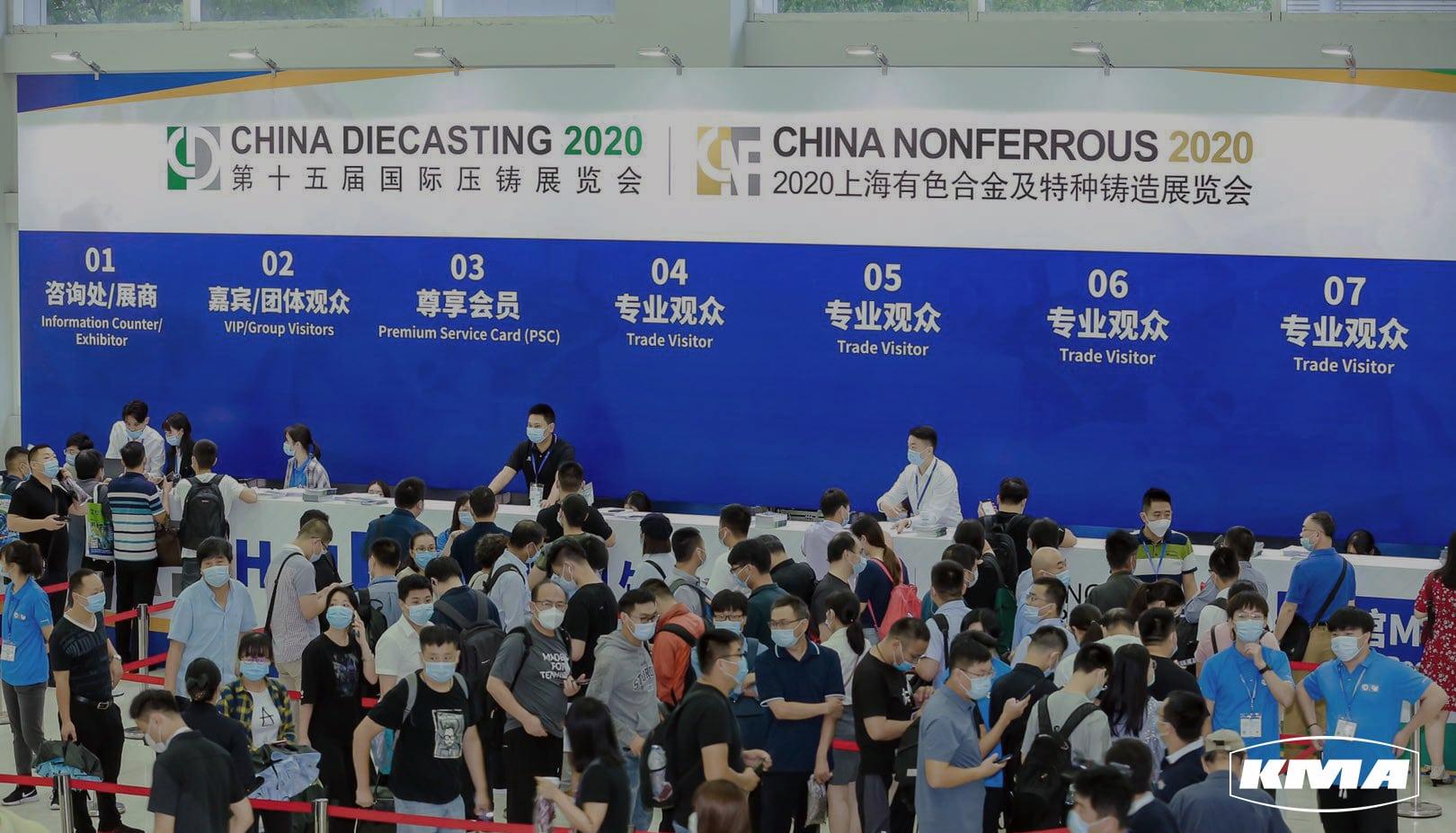 China_diecasting