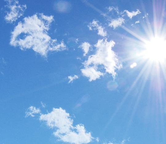 Excellente qualité de l'air conformément aux exigences légales