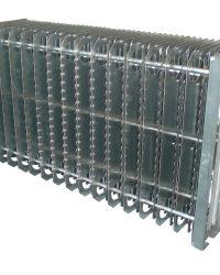 Eléments électrofiltrants de KMA ULTRAVENT®