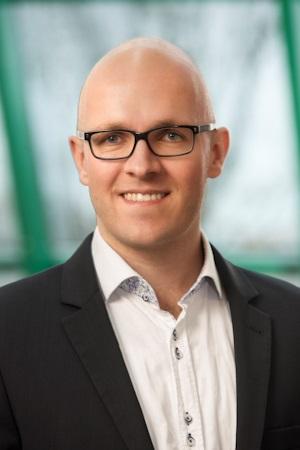 Hannes Berteit, KMA Umwelttechnik