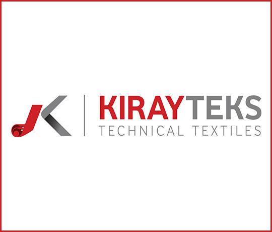La société Kirayteks - Fabricant de textile de Turquie, Bursa
