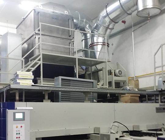 La récupération de chaleur réduit la consommation d'énergie pour le chauffage de l'eau