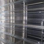 Filtration virale avec lumière UV KMA et filtre électrostatique