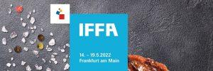 visitez-nous sur la IFFA 2022