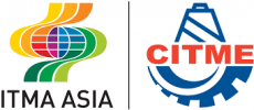 visitez-nous sur la ITMA Asia 2021