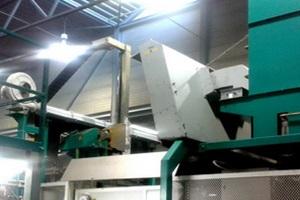 KMA Ultravent Système de voile d'air
