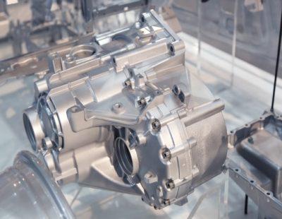Systèmes de filtration KMA pour l'application dans le moulage sous pression